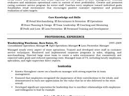 Simple Resume Format Free Download In Ms Word Resume Template