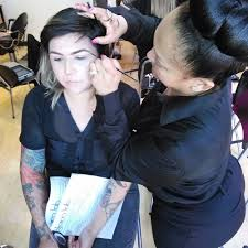 photo of glam lab makeup studios sausalito ca united states hands on