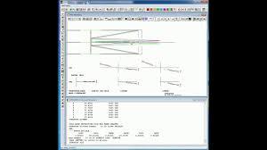 Lens Design Software Synopsys Lens Design Software Create Edge Of Lens