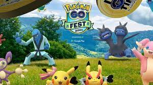 Pokemon GO Fest 2021: No ticket? No ...
