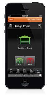 garage door appGarage Doors  24inControl