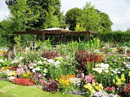 Small Picture Pre Designed Perennial Gardens Garden Design And Garden Ideas