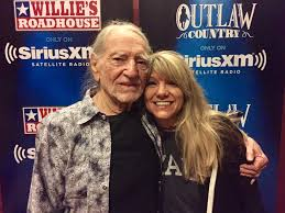 listen to willie nelson and paula nelson talk about the luck reunion on sirius xm radio