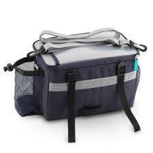 Индивидуальная сумка-холодильник крепление к велосипеду ...