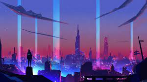 2D City Wallpapers - Top Free 2D City ...