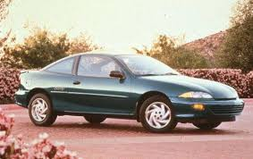 Cavalier chevy cavalier 99 : Cavalier » 1999 Chevrolet Cavalier Coupe - Old Chevy Photos ...