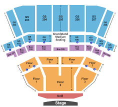 Grand Sierra Theater Seating Chart Expert Gsr Seating Chart 2019