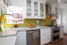 Kitchen Remodel For Small Kitchen 8 Ways To Make A Small Kitchen Sizzle Diy