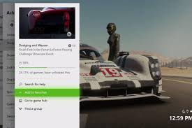 Xbox One White Light Microsoft Is Finally Giving The Xbox One Dashboard A Light