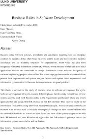 Business Essay Examples Free Business Thesis Sample Yralaska Com