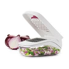 oxo good grips vegetable chopper bed bath beyond