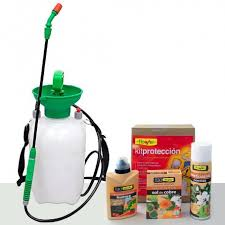 insecticide fungicide spray 500ml