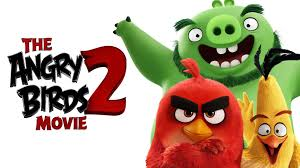 Watch The Angry Birds Movie (Theatrical)
