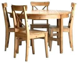 inspirational dining tables ikea for dining set round dining table and chairs impressive round kitchen table