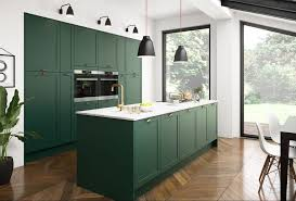 five kitchen colour trends for 2019