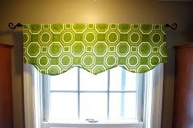window valance easy ideas youtube pertaining to patterns decor 17