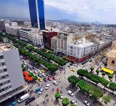 صورة اليوم: من تونس العاصمة