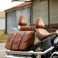 indian motorcycle side bags
