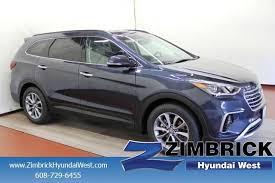 2018 hyundai minivan. plain 2018 2018 hyundai santa fe se 33l auto awd madison wi  on hyundai minivan