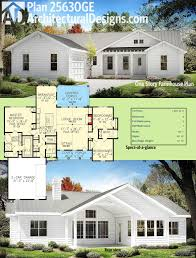 plan one story farmhouse plans square modern house architectural designs gives you beds and over blueprints bedroom single level design home three simple