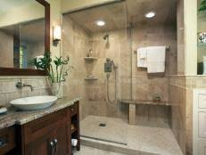 Sophisticated Bathroom Designs 8 Photos
