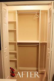 Our Under $100 Closet System - IKEA Hack | Ikea hack, Southern and  Organizations