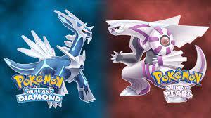 Pokémon Brilliant Diamond & Shining Pearl And Legends: Arceus Get Confirmed Release  Dates - Nintendo Life