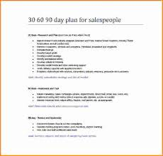 30 60 90 Day Action Plan Template Fascinating 48 48 48 Day Business Plan Template Sales Example Best Of Printable