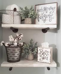 diy bathroom decor pinterest. Bathroom Decor Ideas Pinterest See This Instagram Photo Blessedranch 1396 Likes Master Best Style Diy