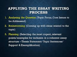 ace your expository argumentative essay prepared by mr tommie  8 applying