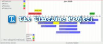 Project Timeline Creator Timeline A Python Based Timeline Creator For Linux
