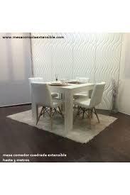 Mesa Comedor Extensible 3.6 A Medida