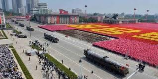 كوريا الشمالية - كلمة كادت يشعل حرب عالمية !!