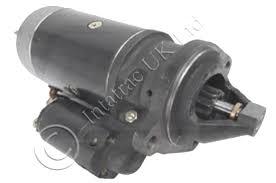 case ih electrical system parts intatrac uk starter motor 504059251