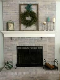 tile fireplace surround ideas decor4poor makeover smart idea reface home decor pictures contemporary best for hearth
