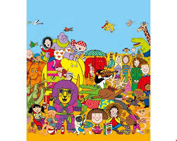 The otp of the story of tracy beaker. Tracey Beaker Books Illustrator To Open Gallery Exhibition Dedicated To His Work Story From Champnews