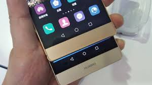 huawei p8 lite black. the back, huawei p8 lite uses a two-stage design, fuselage above same position is covered by signal line, but less of black signal,