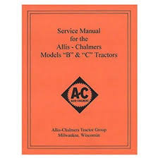 cheap allis tractor parts allis tractor parts deals on line rep036 new allis chalmers tractor service manual reprint w wiring diagram b c