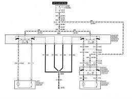 window wiring diagram ford ranger forum universal power window wiring diagram at Ford Power Window Wiring Diagram