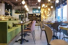 Bistro Design Pictures Brioche Bistro Alena Bulataya Interior Design