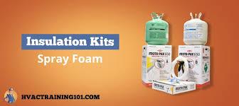 the best spray foam insulation kits 2019 ers guide hvac training 101