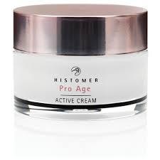 Histomer Pro age active cream <b>дневной омолаживающий крем для</b> ...