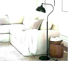 pottery barn floor lamp with table lamps sectional chandelier replacement parts mercury glass shade arc