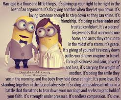 Pin By Lois Lindberg On Words To Live By Minion Love Quotes
