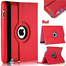 ipad mini 1 2 3 case cover 360 degree rotating leather smart cover case for apple ipad mini 1 2 3 protect cover malaysia senarai harga 2019