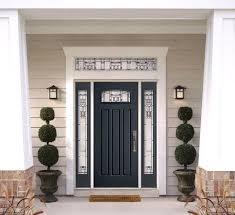 fiberglass front entry doors with glass fiberglass steel doors traditional exterior fiberglass front entry doors with