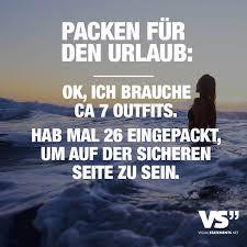 Packen Für Den Urlaub Ok Ich Brauche Ca 7 Outfits Hab Mal 26