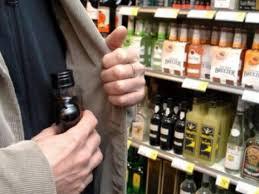 Засуджено крадія супермаркету