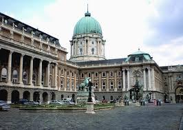 <b>Венгерская</b> национальная галерея (Magyar Nemzeti Galéria)