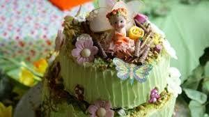 Fairy Cake Birthday Videos 9tubetv